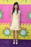 More Pics of Ciara Bravo Cocktail Dress (1 of 8)  Ciara Bravo