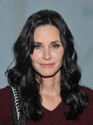 Courteney Cox Arquette Nude Lipstick  Nude Lipstick Lookbook