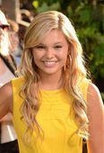 Olivia Holt Long Wavy Cut with Bangs  Long Wavy Cut with Bangs