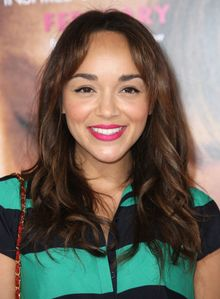 ashley madekwe photo - premiere of sony pictures quot the vow quot - arrivals