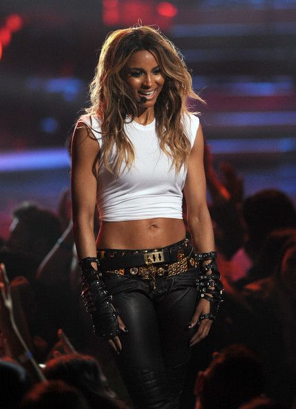 Ciara At Vh1 Divas 2012 In Los Angeles