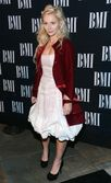 clare bowen actress clare bowen from nashville attends the 60th annual
