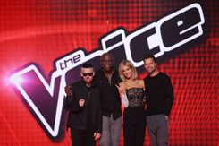Joel Madden Pictures  'The Voice' Final Four Photo Call  Zimbio