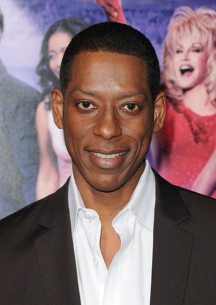 Comedian Orlando Jones To Co Host
