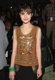 Sami Gayle Actress Sami Gayle attends the Tracy Reese Spring 2013