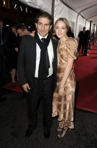 Michael Imperioli and Saoirse Ronan - Premiere Of Paramount Pictures