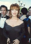 Katey at the 1989 Emmy Awards  Image via Wikimedia org