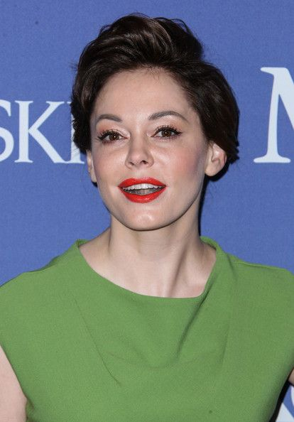 Rose Mcgowan At 2013 Women In Film S Crystal Lucy Awards In Beverly Hills
