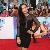 Cleopatra Coleman Actress Cleopatra Coleman Attends The Premiere Of 29