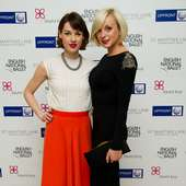 Jessica Raine Beyond Ballet Russes Pre Party ErLRShXOTT7l.jpg
