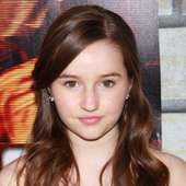 Kaitlyn Dever Actress Kaitlyn Dever Attends The Premiere Of HBO Films