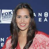 Sheetal Sheth Actress Sheetal Sheth Attends The