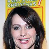 Very Special Christmas Party At The Shriver's (Nadia Comaneci)