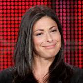 Stacy London Photos - 2010 Winter TCA Tour - Day 6 - Zimbio