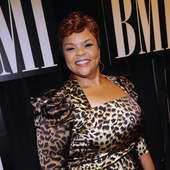 Tamela Mann Tamela Mann Attends The 13th Annual BMI Trailblazers Of