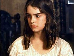 "Spiritual America"" Brooke Shields Naked Photo Removed From Tate"