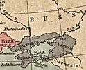 crimean khanate population