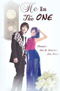 He is The One Nc 21th | Kyulhae Art & Fanfiction