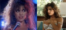 Separated at Birth: Nikki Dial and Susanna Hoffs | zerode  a