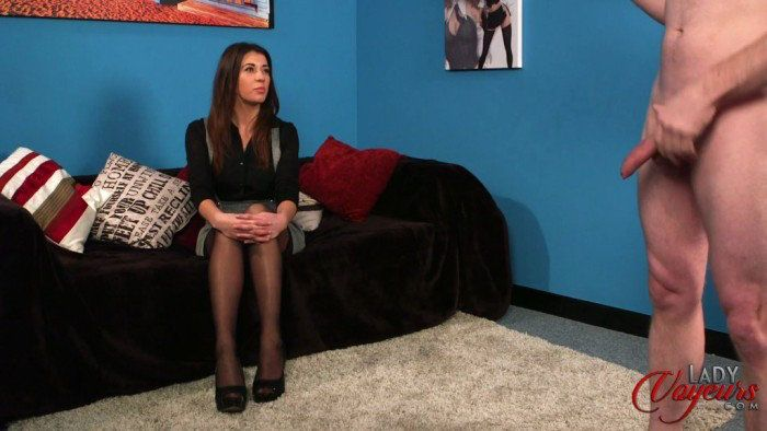Ladyvoyeurs 15 04 08 Chastity Matthews Interview Xxx