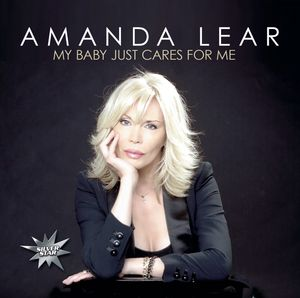 AMANDA LEAR My Baby Just Cares For Me (cd) Neu | eBay