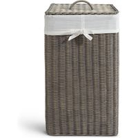 Country Square Laundry Bin