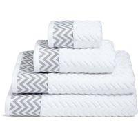Zigzag Towel