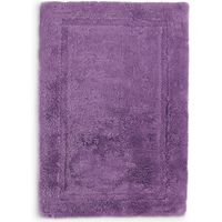 Pure Egyptian Cotton Bath & Pedestal Mats