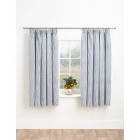M&S Collection Ticking Stripe Blackout Curtains