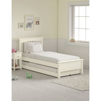 Hastings Ivory Children's Guest Bed
