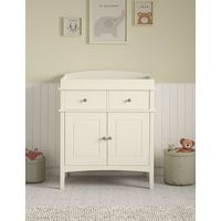 Hastings Ivory Changing Unit