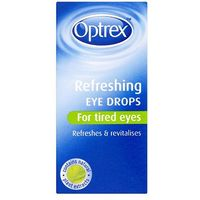 Optrex Refreshing Eyes Drops