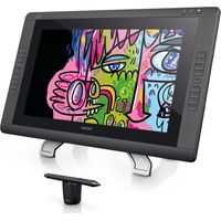 WACOM Cintiq 22 HD 22 Graphics Tablet