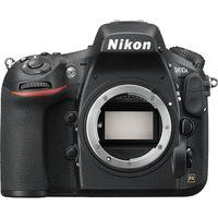 NIKON D810A DSLR Camera - Black, Body Only, Black