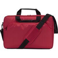 LOGIK L15SRE11 15.6 Laptop Case - Red, Red