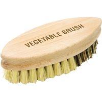 EDDINGTONS Wooden Vegetable Brush