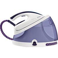 PHILIPS Perfect Care Aqua GC8616/30 Steam Generator Iron - Lilac & White, Aqua