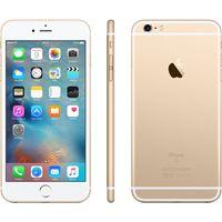 APPLE iPhone 6s Plus - 128 GB, Gold, Gold