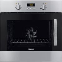 ZANUSSI ZOA35525XK Electric Oven - Stainless Steel, Stainless Steel