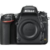NIKON D750 DSLR Camera - Body Only