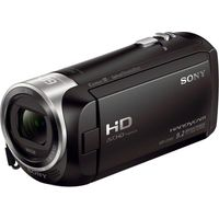 SONY Handycam HDR-CX405 Full HD Camcorder - Black, Black