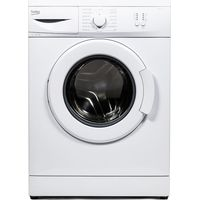 BEKO WM62125W Washing Machine - White, White