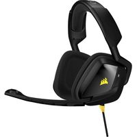 CORSAIR VOID RGB Stereo Gaming Headset - Carbon