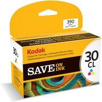 KODAK 30CL Tri-colour Ink Cartridge
