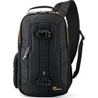 LOWEPRO Slingshot Edge 150 AW Universal Camera Back Pack - Black, Black