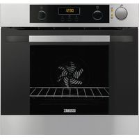 ZANUSSI ZOS37902XD Electric Oven - Stainless Steel, Stainless Steel