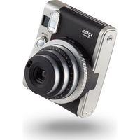 FUJIFILM Instax Mini 90 Instant Camera - Black, Black