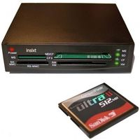 DYNAMODE Insixt Internal Media Card Reader