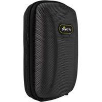 PROPORTA Protective Hard Shell Camera Case - Black, Black