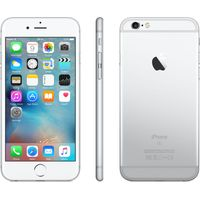 APPLE iPhone 6s - 128 GB, Silver, Silver